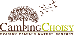 Logo of Camping Choisy